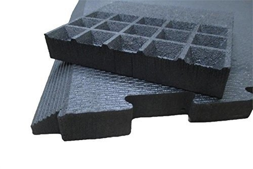 Amarco Products Olympia Shock Mat 3 4 Inch Rubber
