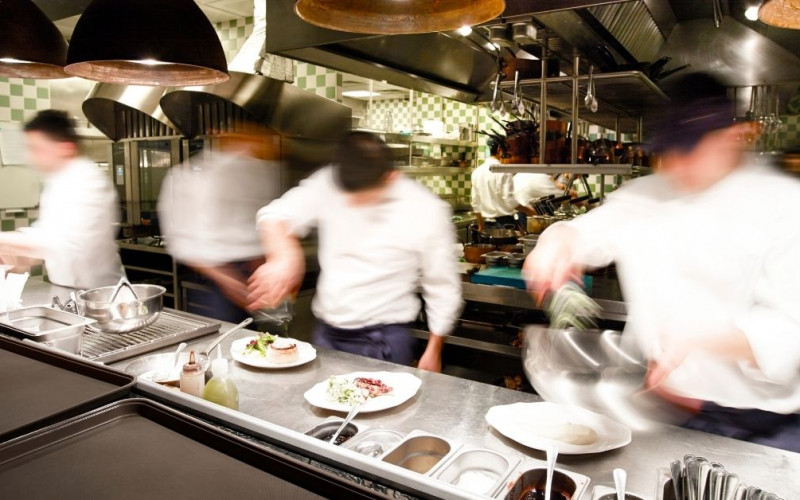 Why All Commercial Kitchens Should Have Anti-Fatigue Mats