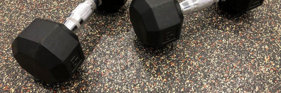 Sport & Weight-Room Flooring