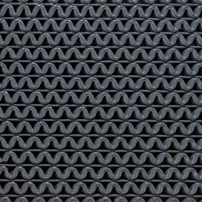 3M 9100 Recessed Vinyl Mat