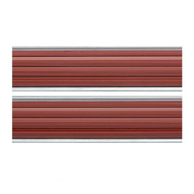 Corrugated Vinyl (CV)