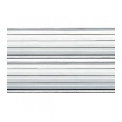 Corrugated Aluminum (CA)