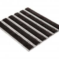 AT-800 - 7/16 inch - Aluminum Recess Mat