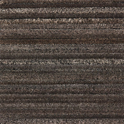 "Buffalo Tile - 3/8"" Buffed Recycled Tire - Commercial Walk-Off Tile"