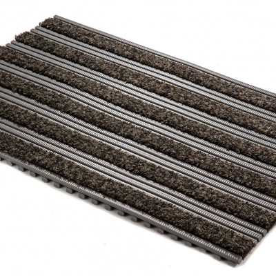 Design-Grid - 3/8 inch - Open-Back Vinyl Grating