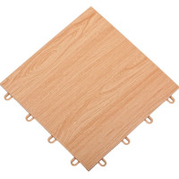 "Flex-Court - 1/2"" Vinyl Top Court Tile"