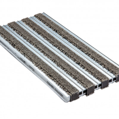 G-1532 - 15/32 inch - Buffed Tire Grating