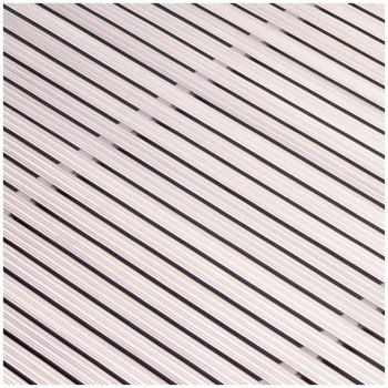 G-200A - 13/16 inch - Aluminum Foot Grille - Texture
