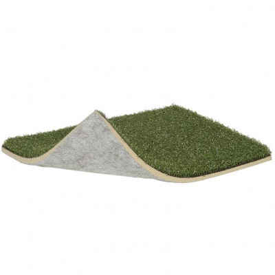 "GT-507 - 9/16"" Pile - Foam-Backed Sport Turf"