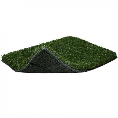"GT-82 - 7/8"" Pile - Veterinary Turf"