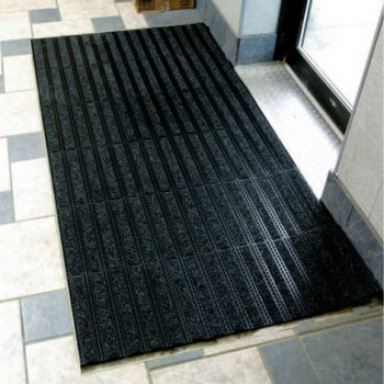Linear_Tile_Vinyl_Carpet_Tile_Install_3