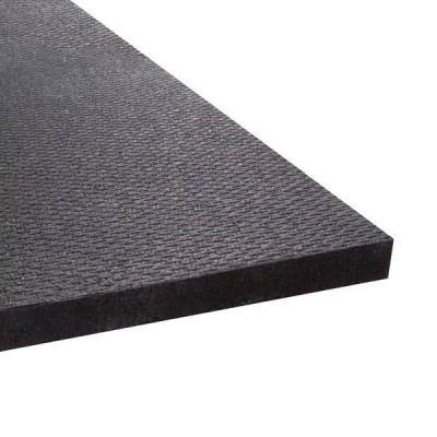 Olympia-Pad - 4' x 6' - Vulcanized Rubber Gym Mat