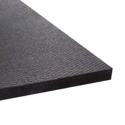 Olympia-Pad - 4' x 6' - Vulcanized Rubber Gym Mat