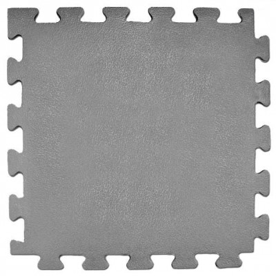 PT-100 - 7/16 inch - Reversible - Virgin Rubber Gym Tile