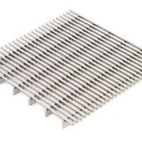 ST-38 - 3/8 inch - Stainless Steel Grating