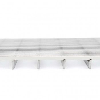 ST-58G_Stainless_Steel_Entrance _Grid_Front