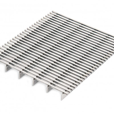 ST-58 - 5/8 inch - Stainless Steel Grating