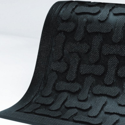 "Stand-Ease - 3/8"" Nitrile Rubber Kitchen Mat"