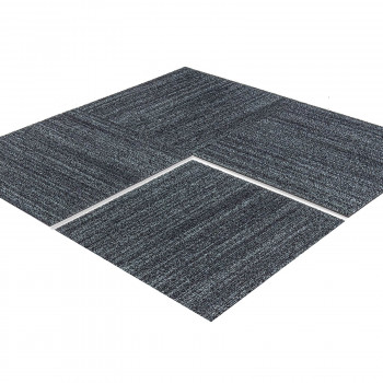 Striation_Tile_Commercial_Carpet_Tile_Side